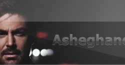 Asheghane series TV